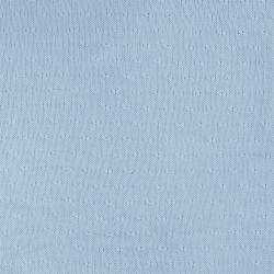 Jollein Deka 75x100 Soft knit soft blue / teddy
