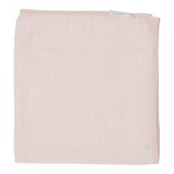 Koeka Hydrofilní osuška Monaco 120x120 cm, old baby pink