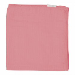 Koeka Hydrofilní osuška Monaco 120x120 cm, dusty pink
