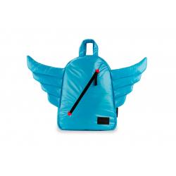 7AM Enfant Mini Wings batoh, Turquoise