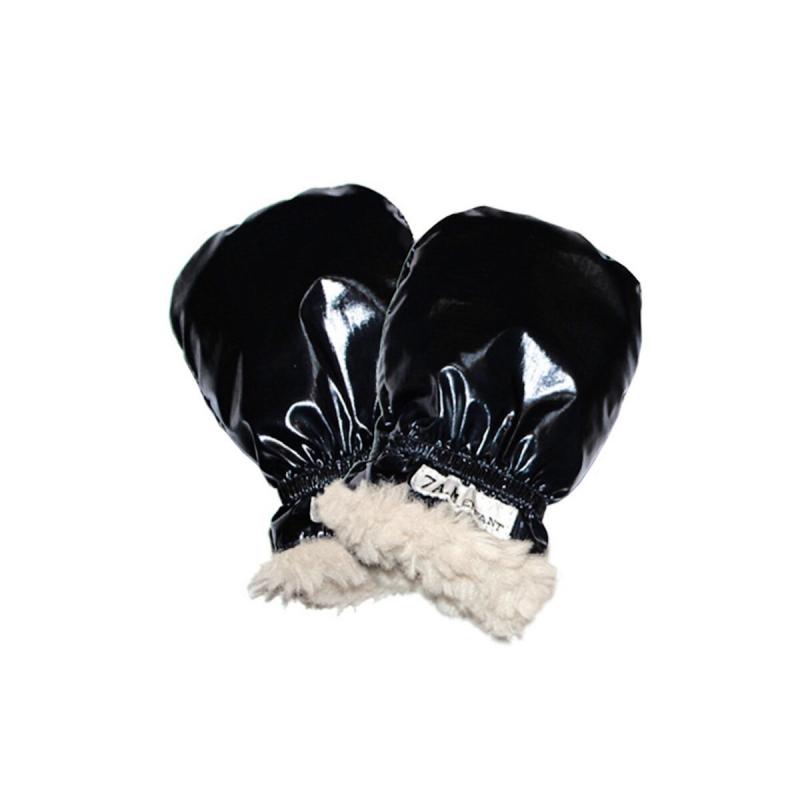 7AM Enfant Polar rukavice, Black