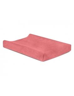 Jollein Potah na přebalovací podložku 50x70, coral pink