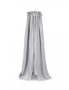 Jollein Nebesa 155 cm, grey