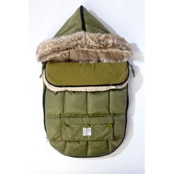 7AM Enfant Le Sac Igloo fusak Army
