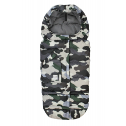 7AM Enfant Blanket 212 Evolution fusak Camo Forest