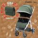 BabyStyle Oyster Zero kočárek Olive Green