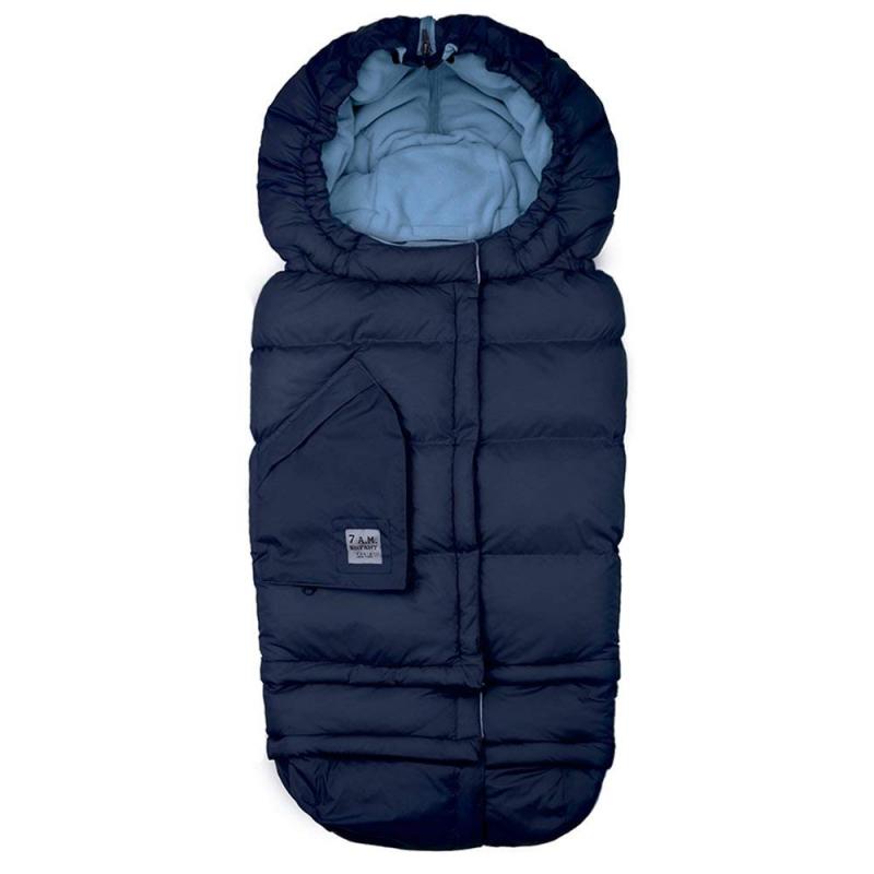 7AM Enfant Blanket 212 Evolution fusak Midnight