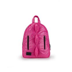 7AM Enfant Mini Dino batoh, Hot Pink