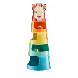Vulli Obří věž žirafy Sophie