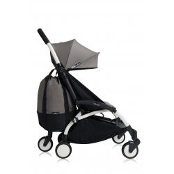 BABYZEN YOYO+ Pojazdná taška, Grey