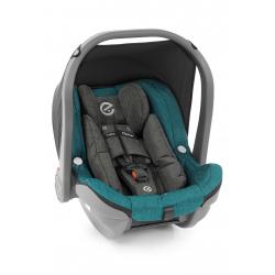 Oyster Carapace INFANT i-Size autosedačka, Peacock 2020