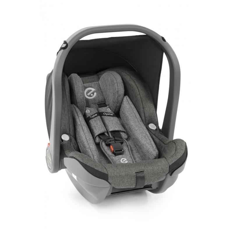 Oyster Carapace INFANT ( i-Size )  autosedačka - PEPPER
