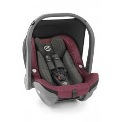 Oyster Carapace INFANT ( i-Size )  autosedačka - BERRY