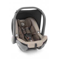 Oyster Carapace INFANT i-Size autosedačka, Pebble 2020