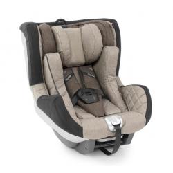 Oyster Carapace Toddler i-Size autosedačka, Pebble 2020