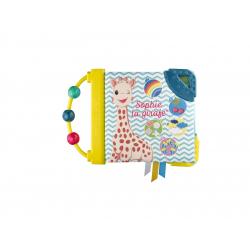 Vulli Moje první knížka Sophie la girafe