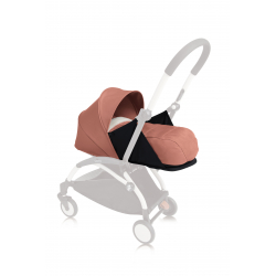 BABYZEN YOYO+ novorodenecký balíček - Ginger 2019