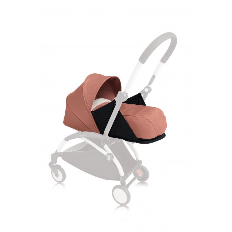 BABYZEN YOYO+ novorozenecký balíček - Ginger 2019
