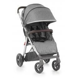 BabyStyle Oyster Zero kočárek Mercury 2020 + podložka ZDARMA