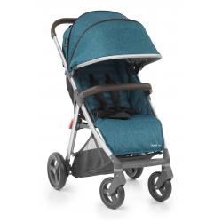 BabyStyle Oyster Zero kočárek Regatta 2020