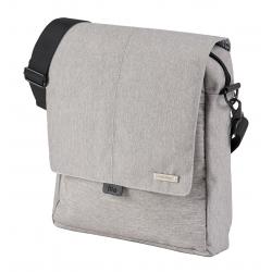 BabaBing DayTripper Lite 2 changing bag, Grey