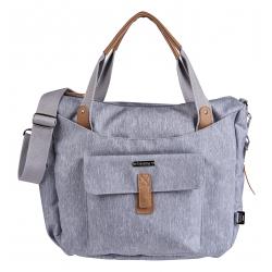 BabaBing Roma 2 changing bag, Grey