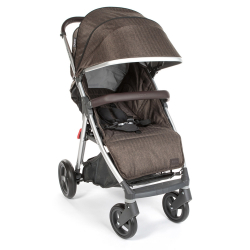BabyStyle Oyster Zero stroller Truffle 2019