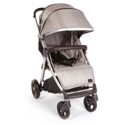 BabyStyle Oyster Zero stroller Pebble 2019