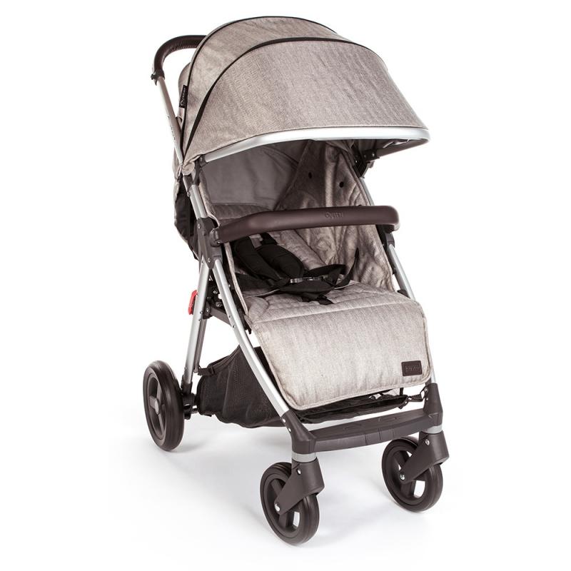 BabyStyle Oyster Zero kočárek Pebble 2020