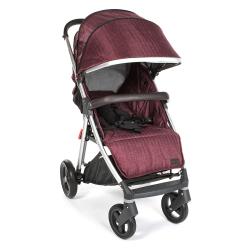 BabyStyle Oyster Zero stroller Berry 2019