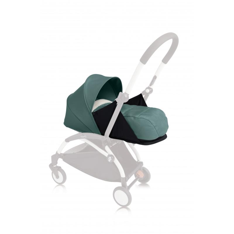 BABYZEN YOYO+ novorozenecký balíček - Aqua 2020