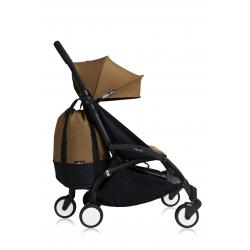 BABYZEN YOYO+ Pojízdná taška, Toffee