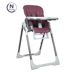 RENOLUX VISION jedálenská polohovacia stolička 2019, Purple
