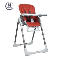 RENOLUX VISION jedálenská polohovacia stolička 2019, Terracotta