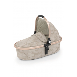 BabyStyle EGG carry cot Camo Sand 2019