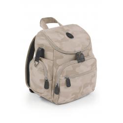 BabyStyle EGG backpack Camo Sand 2019