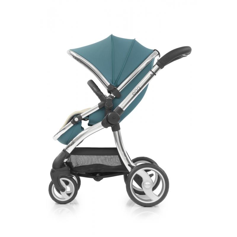 BabyStyle EGG kočárek Cool Mist 2019
