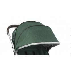 OYSTER ZERO stříška ke kočárku, Alpine Green 2019