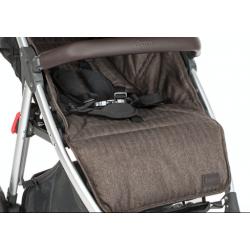 OYSTER ZERO sedacia časť textil TRUFFLE 2019