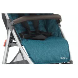 OYSTER ZERO sedacia časť textil REGATTA 2019
