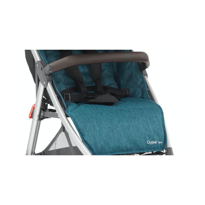 OYSTER ZERO sedací část textil REGATTA 2019
