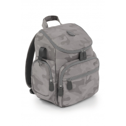 BabyStyle EGG backpack Camo Grey 2019