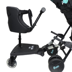 EICHHORN Cozy S Rider with seat