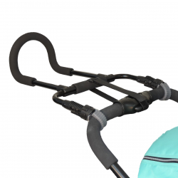 EICHHORN Cozy Stroll - adaptér na rukojeť
