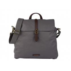 BabaBing Barca přebalovací taška/ batoh, Grey