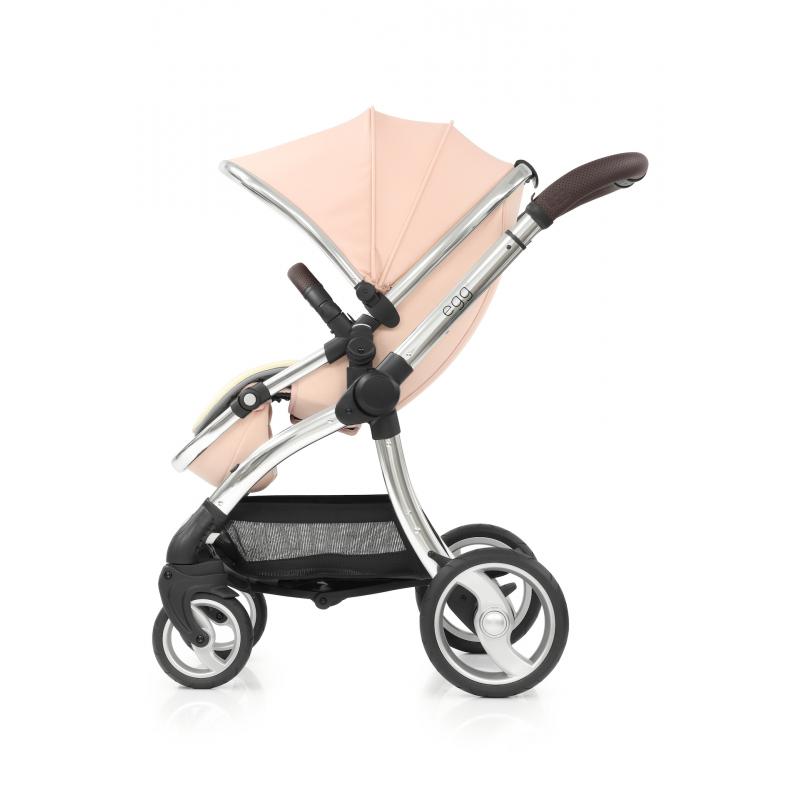 BabyStyle EGG kočárek Blush 2020