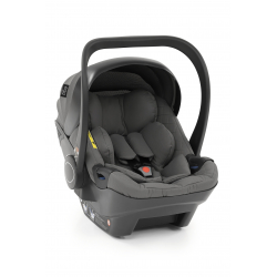 BabyStyle Egg Shell (i-Size) car seat, Anthracite 2020