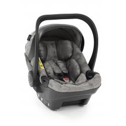BabyStyle Egg Shell (i-Size) autosedačka, Camo Grey 2020