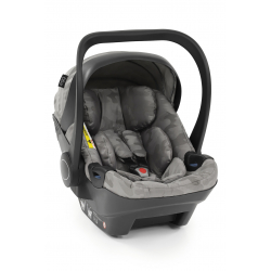 BabyStyle Egg Shell (i-Size) car seat, Camo Grey 2020
