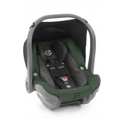 Oyster Capsule Infant autosedačka (i-Size), Alpine Green 2020